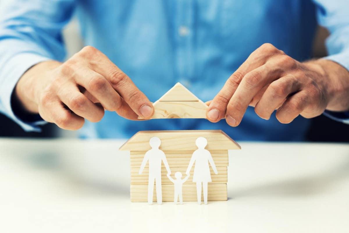 assurance habitation resiliee