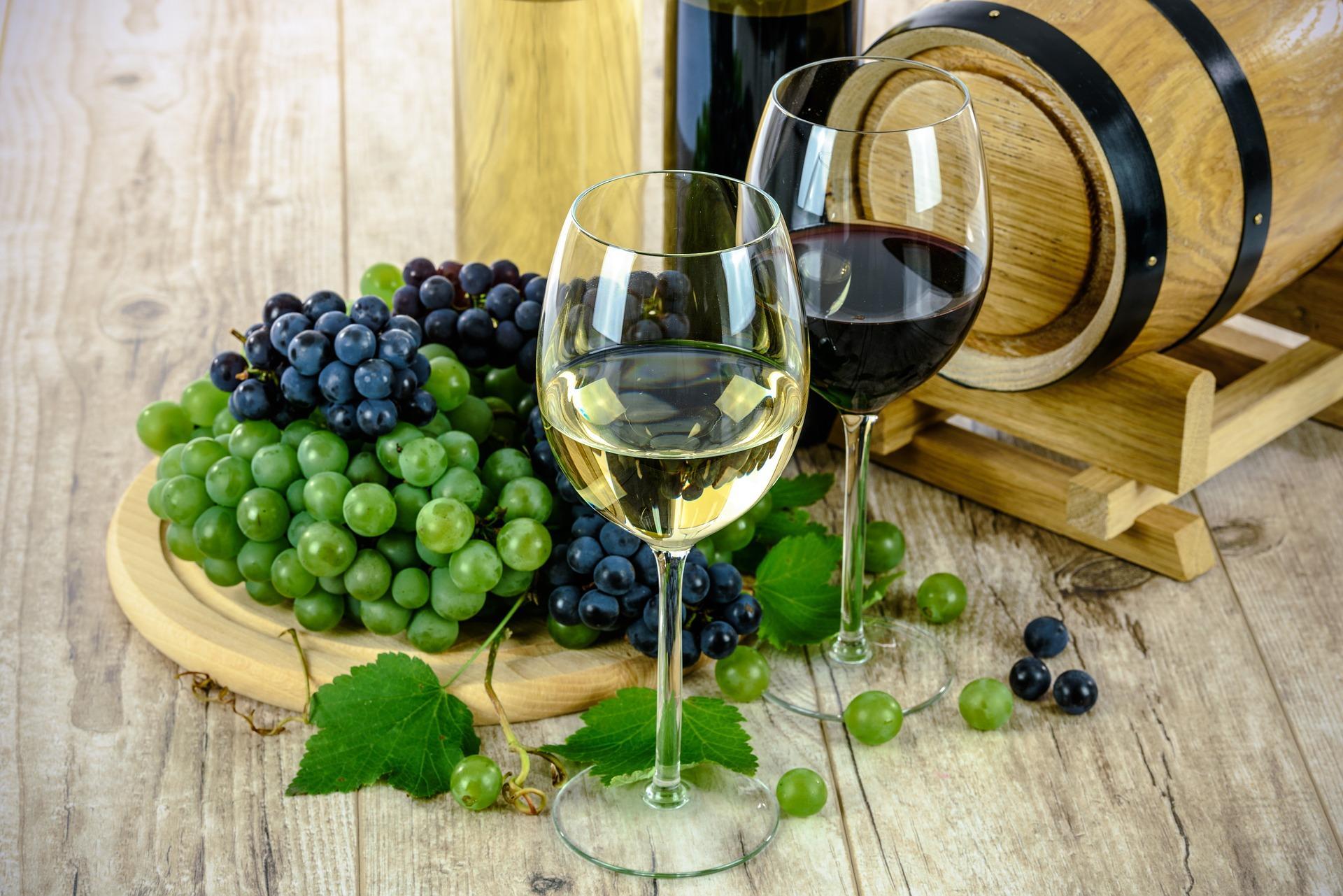 decoration exterieur vin honneur